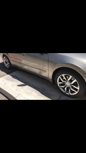 Nissan 370Z all 4 rims $300 no tires just rims for Sale in Las Vegas, NV