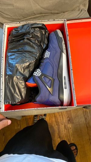 Air Jordan 4 retro winter for Sale in Oak Park, MI