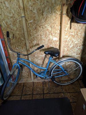 Huffy Cruiser Bike for Sale in Tacoma, WA