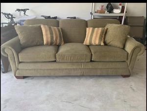 2in1 sleeper couch for Sale in Houston, TX