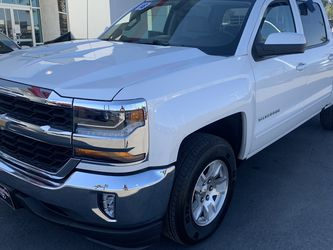 2018 Chevrolet Silverado LT ! Ready To Go! Financing Available ! for Sale in Las Vegas,  NV