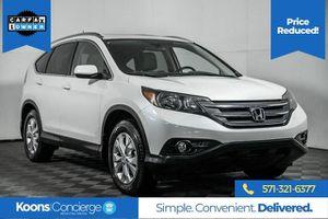 2014 Honda Cr-V for Sale in Falls Church, VA