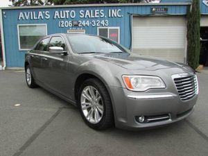 2012 Chrysler 300 for Sale in Burien, WA