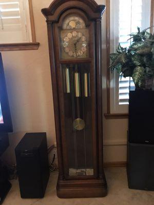 Grandfather Clock for Sale in Modesto, CA
