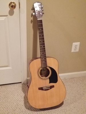 Lyon guitar for Sale in Ashburn, VA