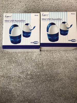 Mini Humidifier for Sale in Independence, OH