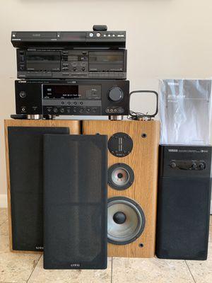 Complete Audio System HIFI for Sale in Miami, FL