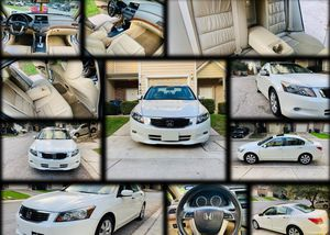 FrimPrice$1000 Accord EXL 2O1O for Sale in Richmond, VA