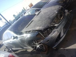 2008 mercedes s550 parts for Sale in Downey, CA