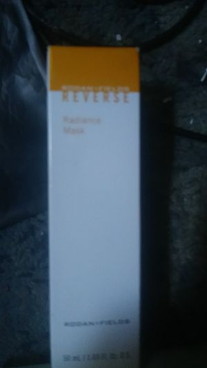 Rodan + Fields radiance mask for Sale in Culver City, CA