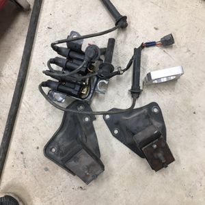 Miata 1.8 swap components for Sale in Tacoma, WA