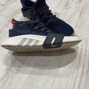 Adidas Size 6.5 Men Pick Up At Timber Dr Garner for Sale in Garner, NC
