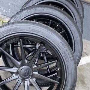 Wheels Ferradas Fr4 for Sale in Oakland, CA