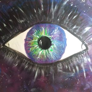 Universe All Seeing Eye for Sale in Youngstown, OH