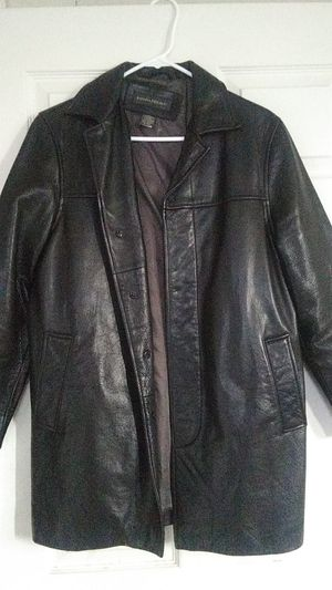Banana republic leather jacket for Sale in Fort Worth, TX