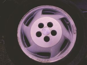 WHEELS AND TIRES for Sale in Wichita, KS