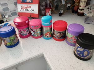 Thermos food for sale check detail for price for Sale in Coral Springs, FL