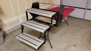Rv steps - LCI triple step for Sale in Fresno, CA