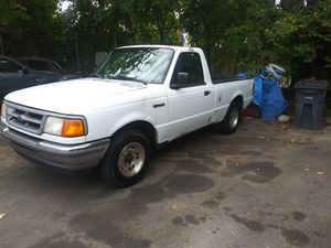 1997 ford ranger 5speed for Sale in Wethersfield, CT