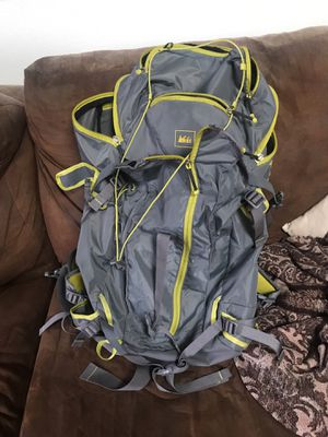 45 liter rei backpack for Sale in Seattle, WA