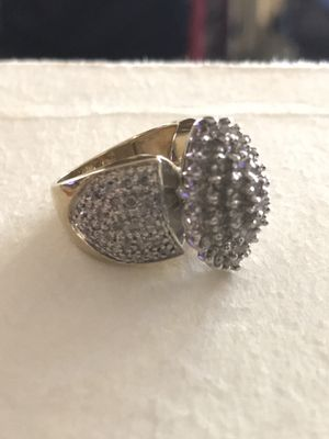 Diamond ring for Sale in Cupertino, CA