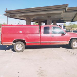 ARE deluxe contractor unit (camper only) for Sale in Black Canyon City, AZ