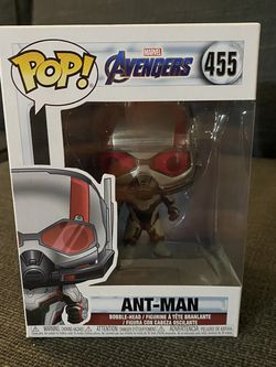Antman Funko Pop - Endgame for Sale in Orlando,  FL