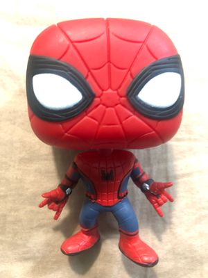 Marvel Spider-Man Homecoming Funko POP for Sale in Oakland, CA