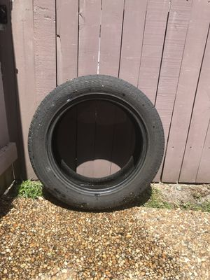 Two free tires (No rim) R16 for Sale in Fort Lauderdale, FL