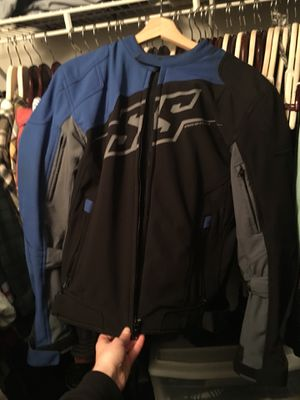 Motorcycle Jacket for Sale in Tampa, FL