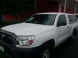 2013 Toyota tacoma for Sale in Manassas, VA