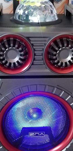 Speaker bluetooth🎤 for Sale in Dallas,  TX