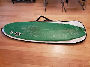 "Surfboard 5'11"" for Sale in Washington, DC"