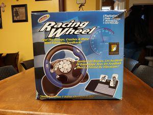 Intec racing wheel for Sale in Atlanta, GA