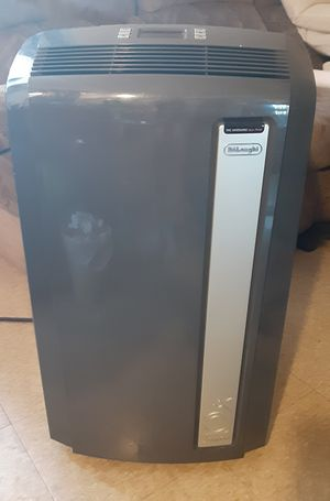 Delonghi 12500btu portable AC very nice for Sale in San Diego, CA