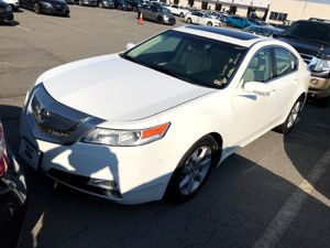 2014 Acura TL for Sale in Woodford, VA