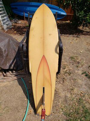 "Surfboard 6' 8 "" for Sale in Elk Grove, CA"
