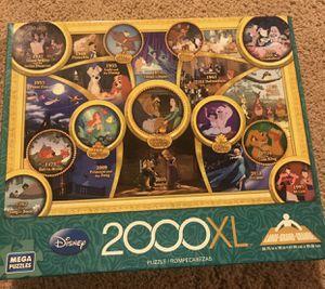 Disney puzzle for Sale in Nashville, TN