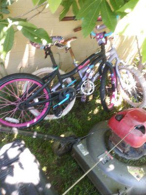 Two girl bike for Sale in Wichita Falls, TX