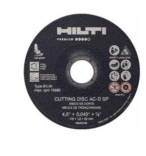 Hilti cutting wheels for Sale in San Leandro, CA