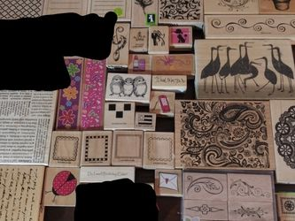 Lot Of Stamps for Sale in Mesa,  AZ