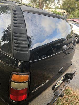 GMC Denali / suburban / Tahoe parts for Sale in Orlando, FL