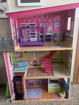 Doll house for sale for Sale in Columbus, OH
