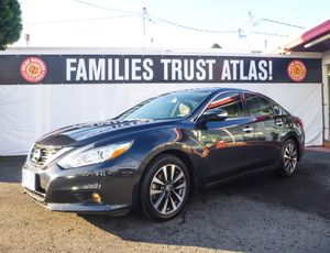 2016 Nissan Altima for Sale in Portland, OR