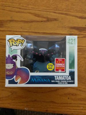 Moana Tamatoa pop for Sale in Downey, CA
