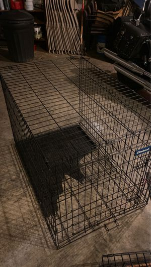 Large Dog Cage for Sale in Chattanooga, TN