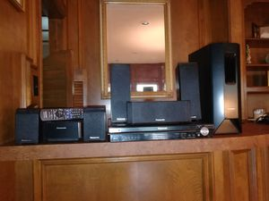Panasonic Sound System for Sale in Spring, TX