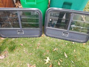 Trailer, camper , van windows for Sale in Harrisburg, PA