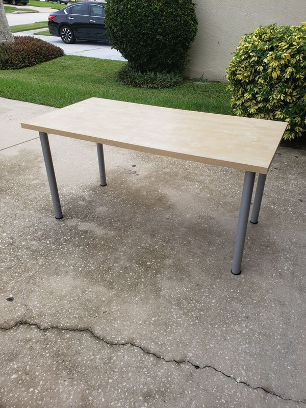(2) Tables like new! ( both for $50)