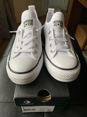 Converse (sz6 women) new for Sale in Lockbourne, OH
